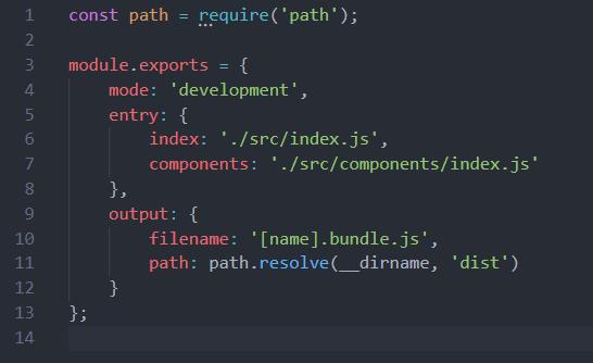 Webpack_config